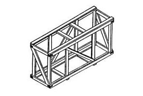 Обрешётки II-4 до 200 кг ГОСТ 12082-82