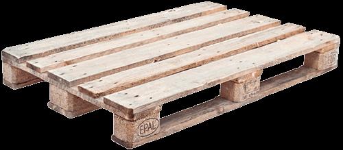 Фитосанитарная обработка тары из древесины